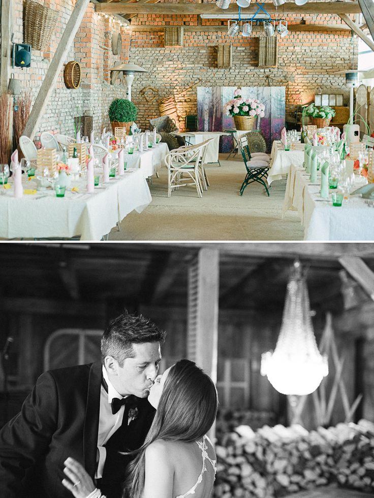 Hochzeit landgasthof munchen
