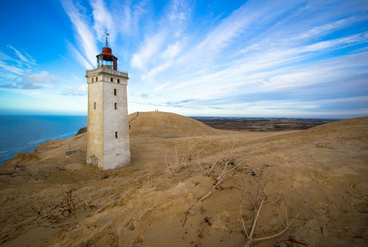 Rubjerg Knude Fry by Agris Kalnins on 500px