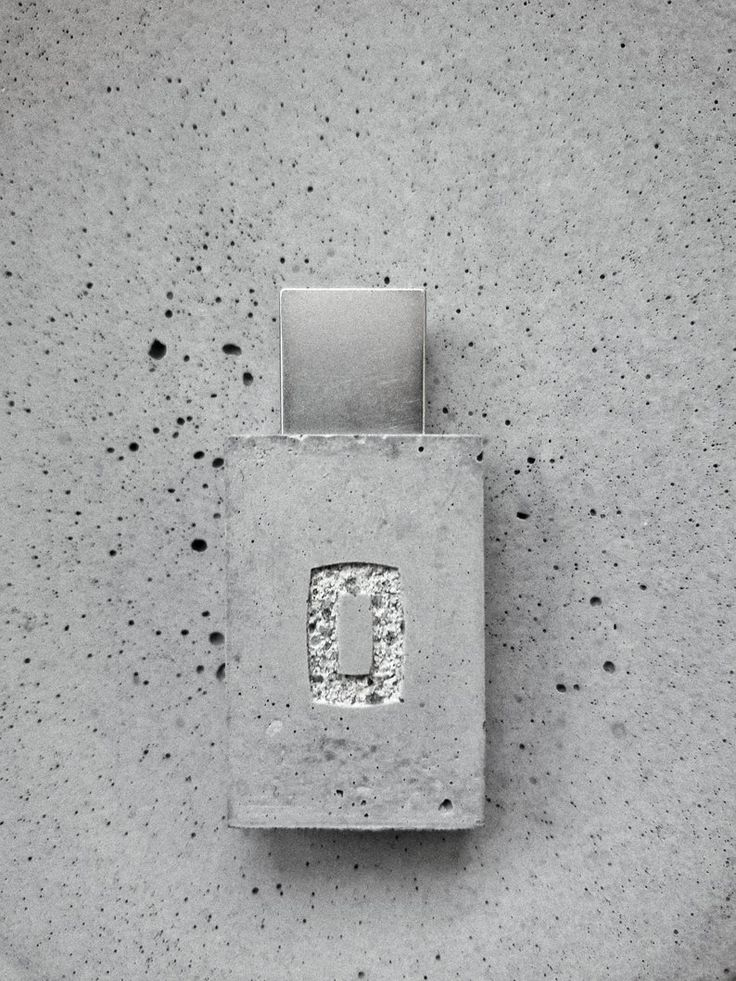 Concrete <b>USB flash drive 16gb</b>. Gift for men. Brutal gift. Unique flash ...