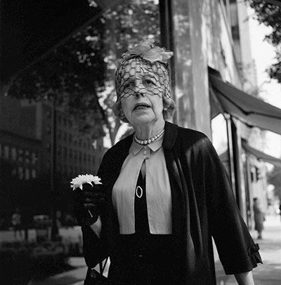 Vivian Maier: Chicago 1968