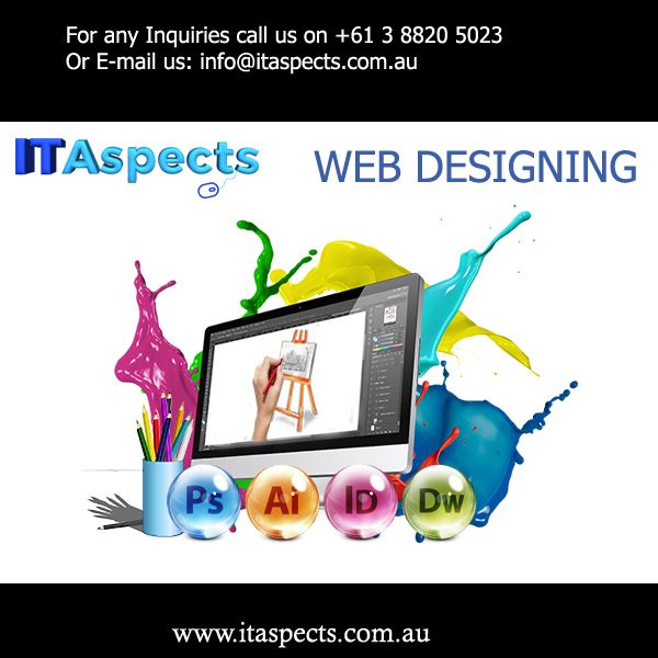 We are web design company with expert web designers in melbourne,we are creative web design agency in melbourne,free consultation call 03 8820 5023