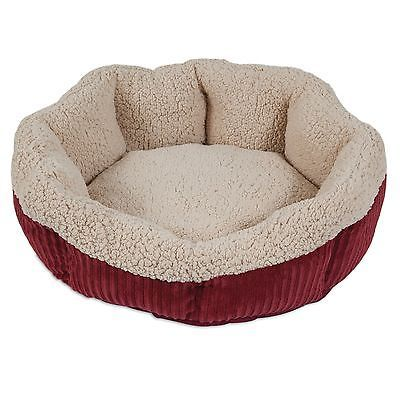 Soft and cozy bed for your pet.