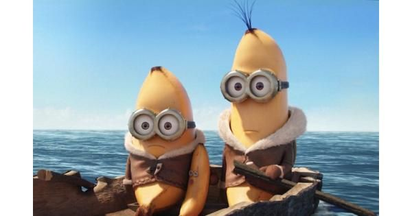 Minions Movie Review