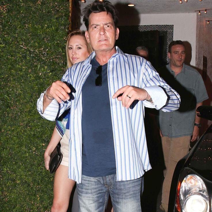 Sheen: Sorry Kim Kardashian!