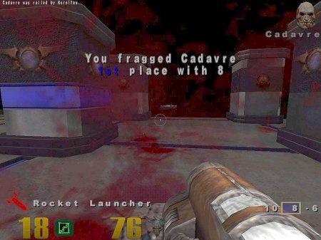 Quake III Arena - PC