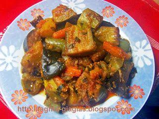Λαχανικά τουρλού