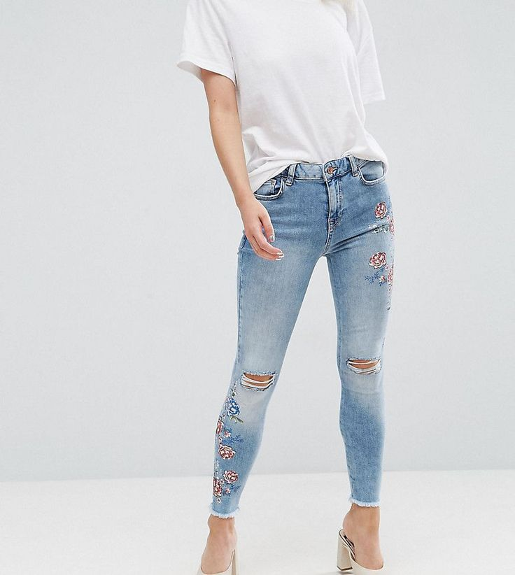 Petite jeans for women — pic 11