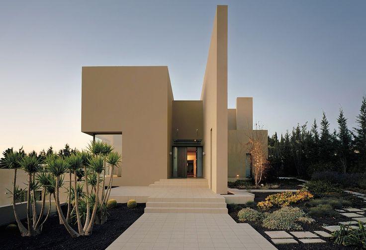 Galería - Casa Abu Samra / Symbiosis Designs - 01