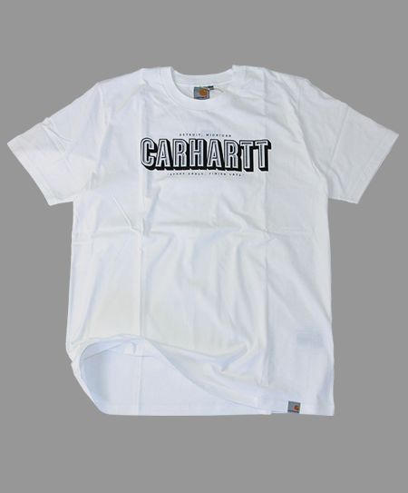 Carhartt S/S Start Early T-Shirt