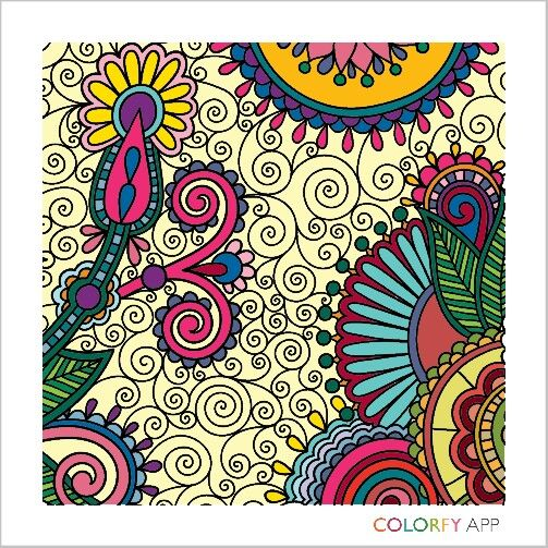 7 Best Colorfy Images On Pinterest