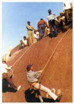Adventure Tourism Mount Abu - Rajasthan - INDIA..