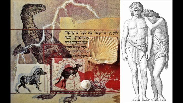 Hebrew Meaning of Soul, Nephesh נֶפֶש in Genesis - Anthony Buzzard