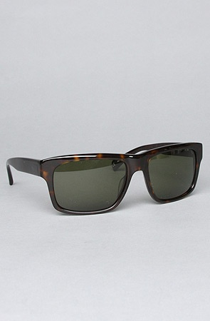 The Hillyard Sunglasses in Tortoise by Mosley Tribes