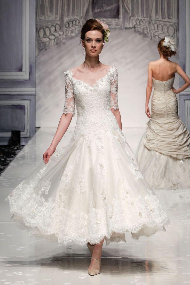 The 32 best Ian Stuart Bride | Designer wedding dresses at Fantasia ...