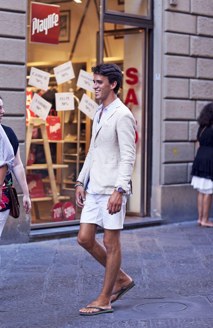 Street Style Florence Street Fashion Florence Men Of