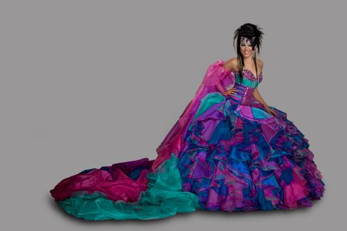 quinceanera dresses | Quinceañera Dresses Exclusively from JRC Exclusive Designs