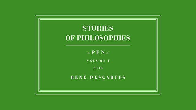 Stories of Philosophies by Histoires de Philosophies. Stories of Philosophies ( www.histoiresdephilosophies.com ) is an animated series featuring famous philosophers, both early and contemporary, as main characters.