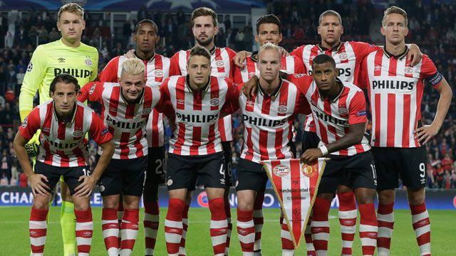 Daftar pemain dan skuad terbaru PSV Eindhoven musim 2016/2017, yang bermain di Eredivisie Liga Belanda serta Liga Champions musim ini. Skuad juara bertahan Eredivisie yang masih akan dilatih oleh P…