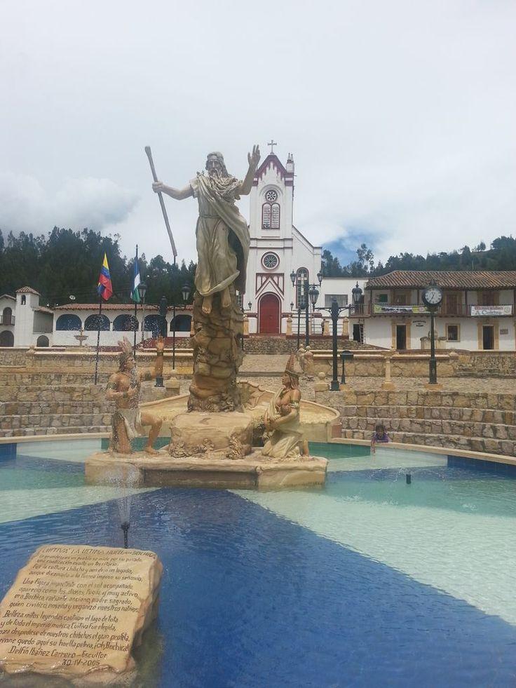 Cuitiva, Boyacá, Colombia.