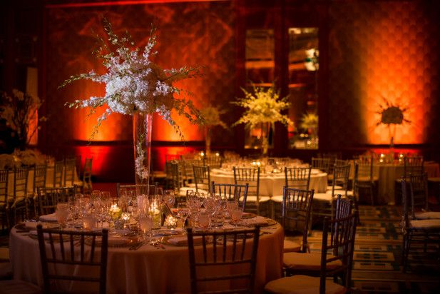 Modern Rustic Wedding at Four Seasons Miami, FL