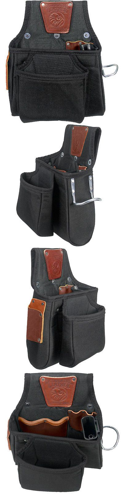 Bags Belts and Pouches 42362: Occidental Leather 9521 Carpenter Finisher Finishing Tool Bag -> BUY IT NOW ONLY: $65.7 on eBay!