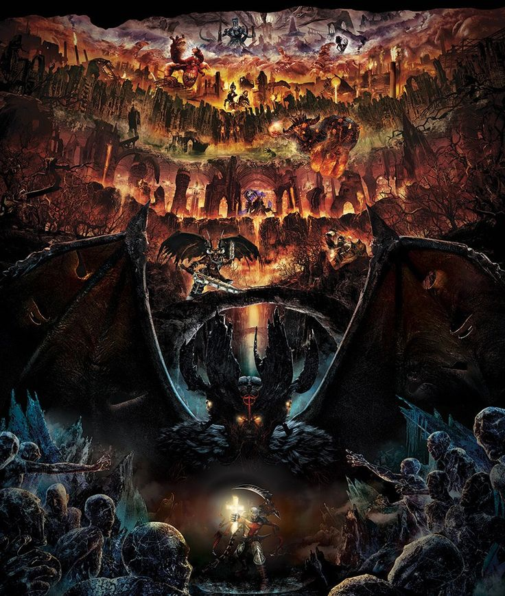 essay about dante inferno movie