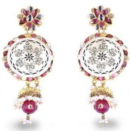 Things to know When Buying Designer Earrings Online