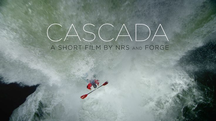 Cascada, a short film by NRS and FORGE