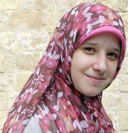 Letter from Dr Mohamed Beltaji to his martyred daughter