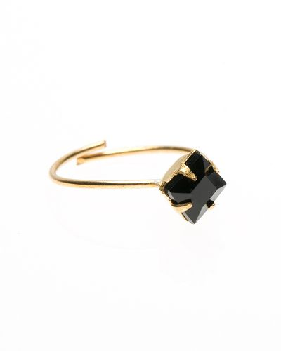 The Black Dolly Parton Ring by JewelMint.com, $37.95