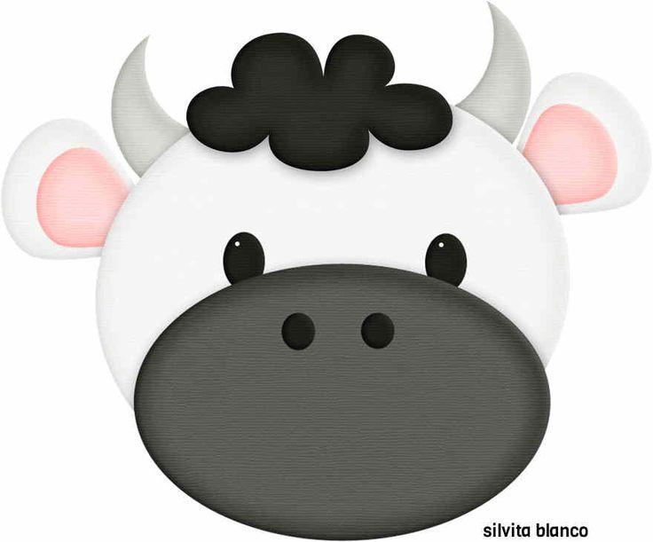 Ms de 25 ideas increbles sobre Pinturas de cara de vaca en
