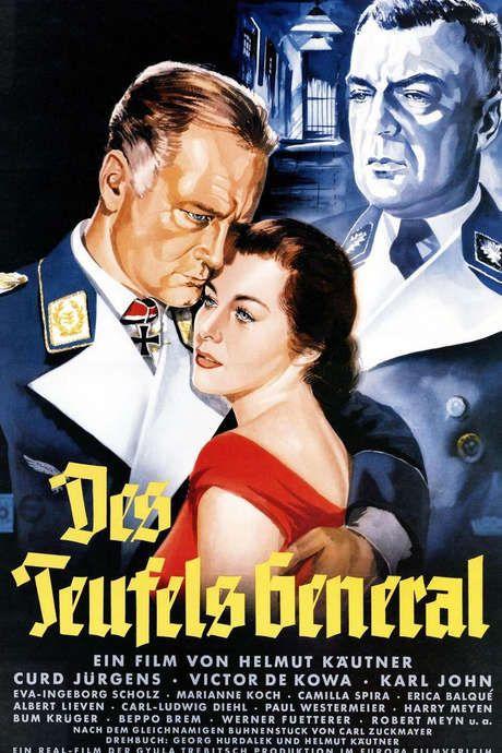 Des Teufels General (The Devil's General)