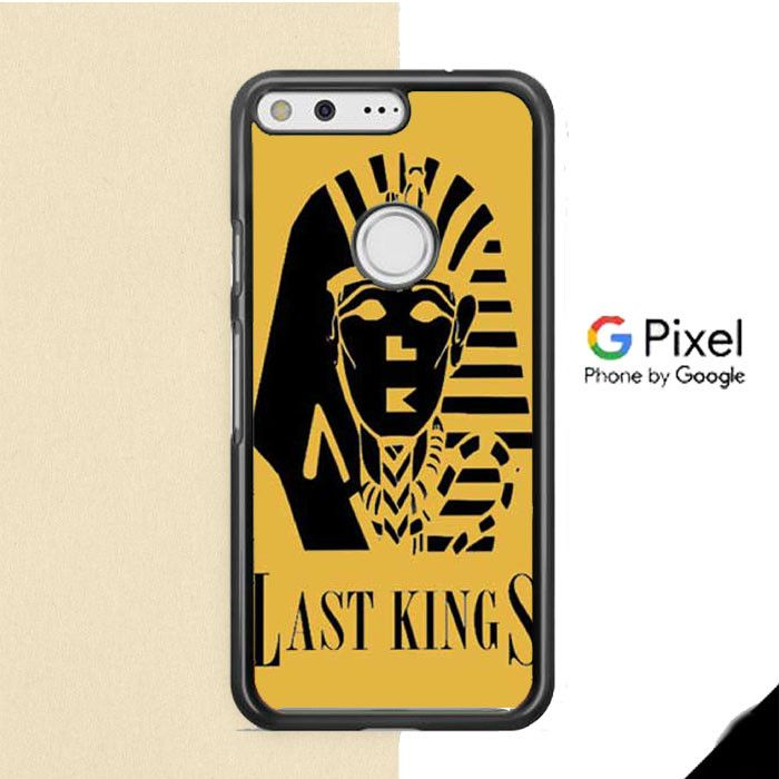 Last Kings Logo Google Pixel Case