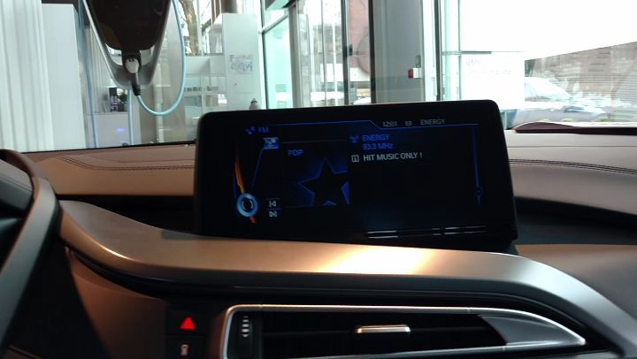 Audio test and Interior tour inside the @bmw i8.  Song: Pink - What About Us  #bmw #i8 #bmwi8 #bmwi #electriccar #hybridcar #luxurycars #luxuryinterior #luxurious #luxurycar #edrive #sport #ecopro #cleanenergy #sportscars #pluginhybrid #i3 #bmwi3 #interior #interiortour #audio #audiophile #music #plugitin