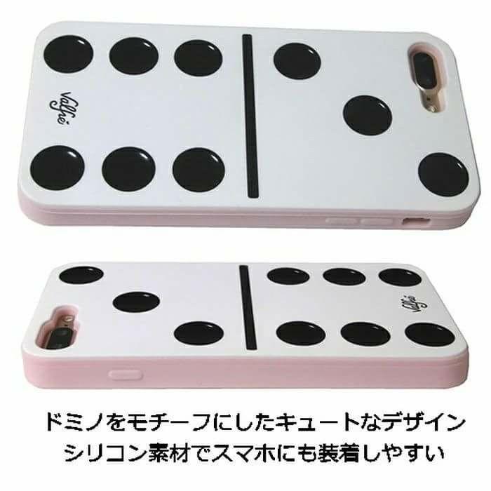 Valfre ドミノ iphone 7 7plus ケース #iphone7 #iphone7plus #セレクトショップレトワールボーテ #Facebookページ で毎日商品更新中です  https://www.facebook.com/LEtoileBeaute  #楽天 https://item.rakuten.co.jp/letoilebeaute/domino-3d-iphone-7plus-case/  #レトワールボーテ #fashion #コーデ #rakuten #アイフォン7プラス #サイコロ #流行り #人気 #おしゃれ #ドミノ #かわいい #可愛い #お洒落 #セール #安い #さいころいも