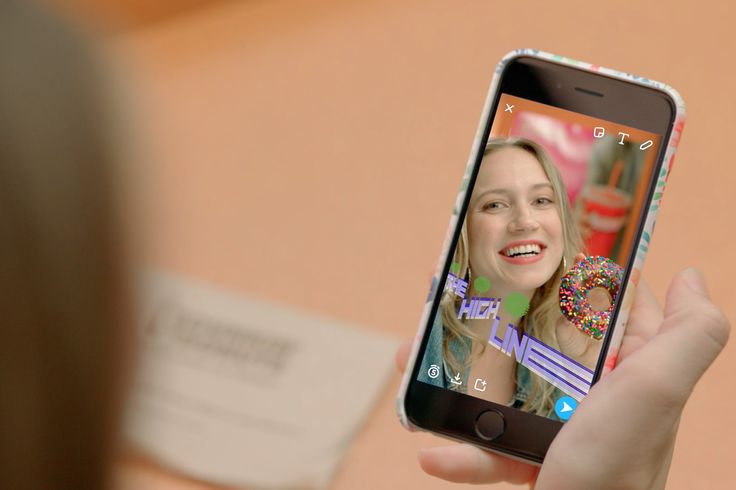 Snapchat's new World Lenses add augmented reality animations to scenes