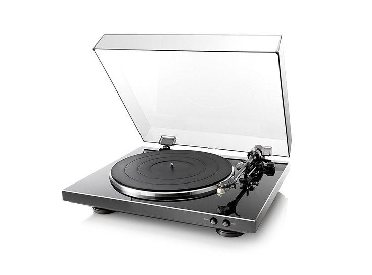 Denon DP-300F Turntable for Audio Device: Amazon.co.uk: TV