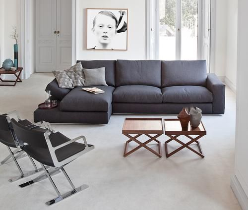 Vibieffe Fly Sofa from LOMI Design