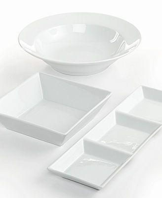 The Cellar Whiteware Serveware & Accessories