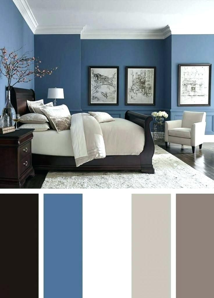 Gray Bedroom Color Best Blue Ideas On Paint Colors And Grey ...