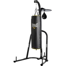 Awesome Mother's Day Gift - - Love it!! Everlast PowerCore 2 Station Stand and Bag Kit