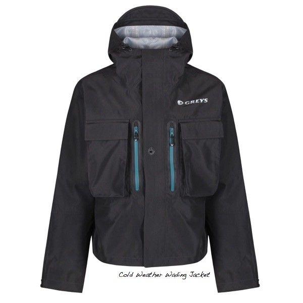 Veste Greys Cold Weather Wading Jacket - Veste de pluie
