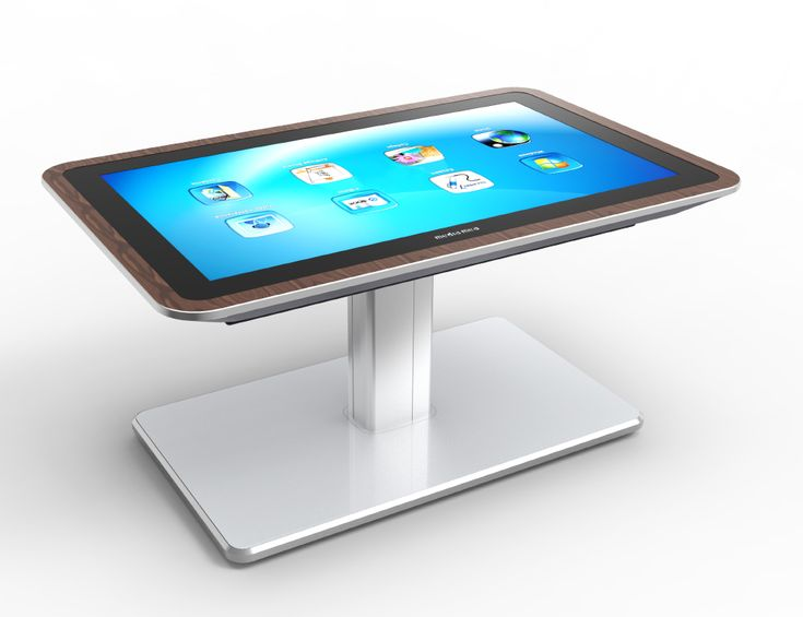 The Mesa Interactive Multi Action Coffee Table Series Which