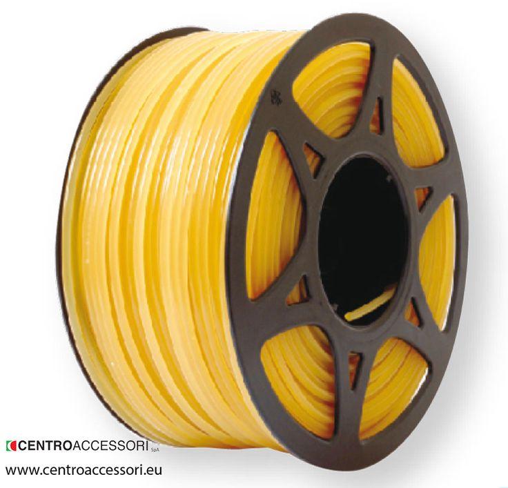 Oroterm F/40. Hot Melt polyamide rod Oroterm F/40. #CentroAccessori