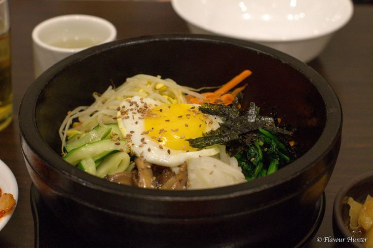 Jang Mo Jib is a Korean restaurant located in Vancouver's West End neighbourhood.