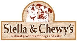Stella and Chewy's Logo  More info