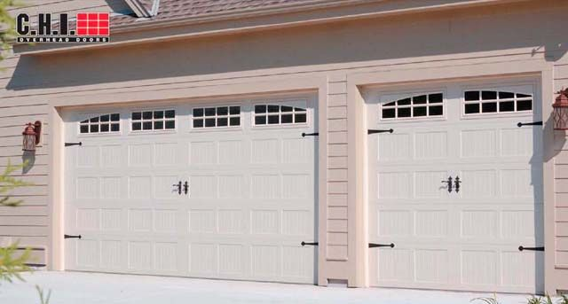 10 best images about garage doors on pinterest garage for Coach house garage prices