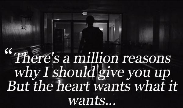 """8 Times Selena Gomez's """"Heart"""" Lyrics Left Us Heartbroken   MetroLyrics"""