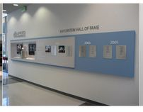 """Check out this @Behance project: """"Applied Materials Innovation Hall of Fame Display"""" https://www.behance.net/gallery/963354/Applied-Materials-Innovation-Hall-of-Fame-Display"""