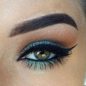 Esta es la ceja que te hace guapa | Cuidar de tu belleza es facilisimo.com